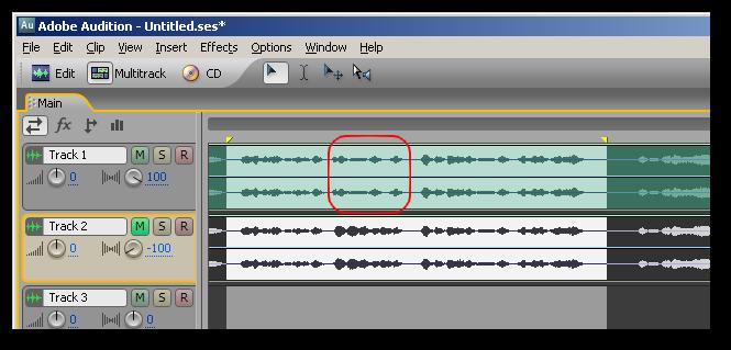 Прога для оцифровки аудиофайлов